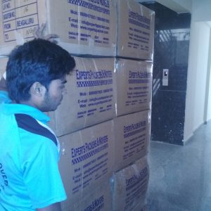 Experts packers and movers